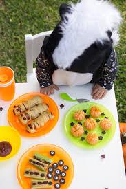kid friendly halloween recipes freutcake