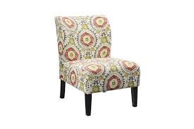 Accent Chair With Writing On It Honnally Accent Chair Ashley Furniture Homestore