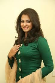 Movies Villa Nanditha Stills At Ramleela Movie Success Meet Indian Girls Villa