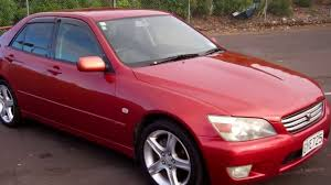 lexus altezza for sale nz 1998 toyota altezza no reserve cash4cars cash4cars sold