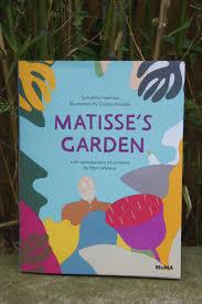 matisse u0027s garden by samantha friedman u0026 cristina amodeo babyccino