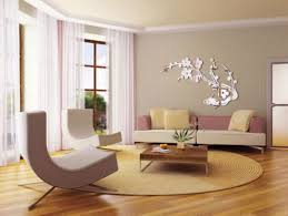 livingroom wall living room decor with wall clock hz wall decoration pictures