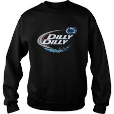 official penn state nittany lions dilly dilly shirt hoodie and