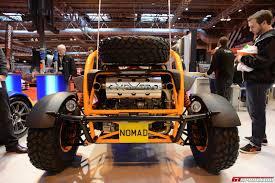 nomad off road car autosport 2015 ariel nomad heralds return of super buggies gtspirit