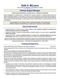 10 career summary sample resume sections mainframe for examples
