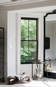 10 times black windows made a room u2013 design sponge