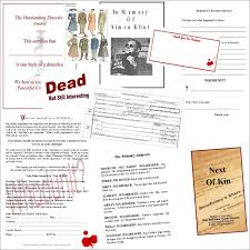 host a large group murder mystery party fun team bonding games