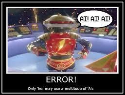 Alpha Meme - alpha 5 power rangers meme videos photobucket