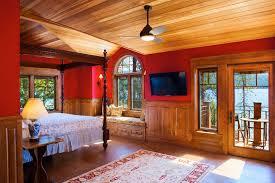 Lake Home Interiors by Mountain Architects Hendricks Architecture Idaho U2013 Priest Lake House