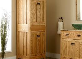 Mission Bathroom Vanity by Bathroom Cabinet With Glass Doors Unfinished Kitchen Cabinets 72