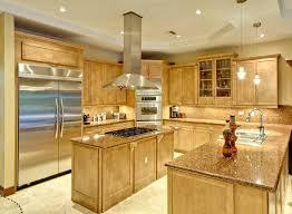 u shaped kitchen island u shaped kitchen with island high end u shaped kitchen with brown