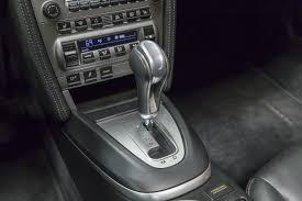 Porsche 911 Automatic - 2008 porsche 911 turbo coupe 997