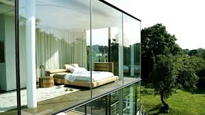 modern green house 27 modern glass houses youtube