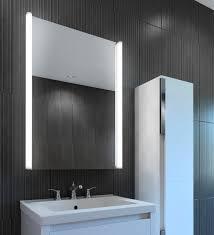 bathroom cabinets lucent led light bathroom mirror bathroom led