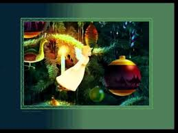the christmas tree animated flash ecard by jacquie lawson avi