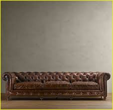 Restoration Hardware Kensington Leather Sofa New Restoration Hardware Sectional Sofas Investasisehat Co