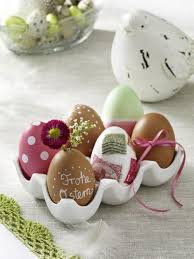 happy easter decorations 40 decorations for easter decor with easter eggs fresh design pedia