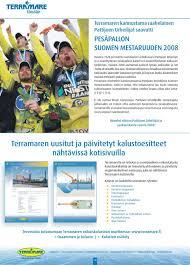 Bureau Veritas Onnittelee Finn Oy Terramaren Toimintajärjestelmä Pdf