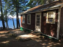 Nh Lakes Region Log Homes by Favorite Lake Winnipesaukee Cabin Rentals New England Today