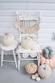 antique farmhouse decor for fall halloween