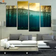 wall arts diy wall art canvas ideas home decor 4 piece canvas