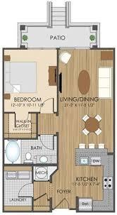 Tiny Apartment Floor Plans Best 25 Apartment Floor Plans Ideas On Pinterest Apartment