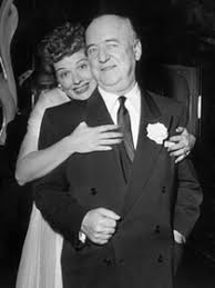william frawley lucy and william frawley lucille ball desi arnaz and desi