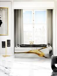 Luxurious Bathrooms by How To Decorate Your Luxury Bathroom With Gold