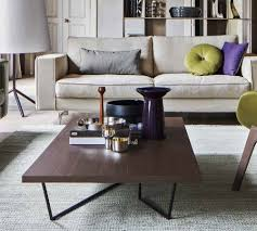 calligaris low t coffee table design icons