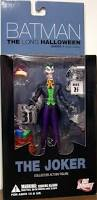 batman the long halloween joker long halloween figure dc direct series 1
