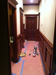 wainscoting 107 roxbury wainscoating installation kit custom
