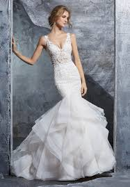 bridal wedding dresses wedding dress style 8224 morilee