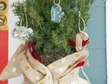 77 diy christmas decorating ideas hgtv