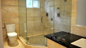Shower Doors Seattle Best Way To Clean Shower Doors Clear Glass Home Interior Design