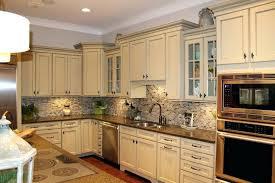 decorative stained glass tile backsplash kitchen ideas cream colored backsplash tile cool kitchen cabinets decorating ideas