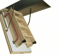 Folding Stairs Design Attic Stairs Design Ideas U2013 Pros And Cons Of Different Types