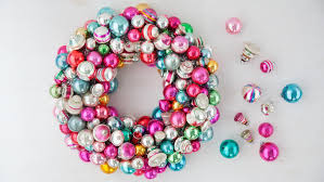 how to decorate with ornaments not just for trees the budget