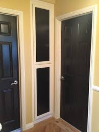 21 best doors images on pinterest black interior doors black