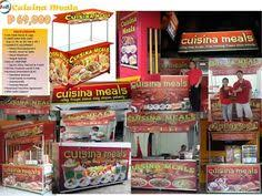cuisina catalogue business franchising frappe food cart franchise 49 000