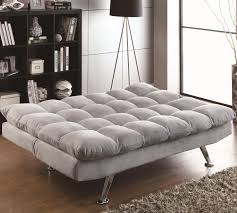 Plush Sofa Bed Sofa Bed Big City Futon