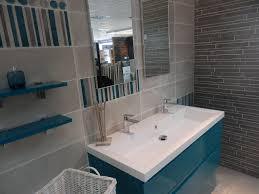 Salle De Bain Et Marron Meuble En Couleur Beautiful Salle De Bain Turquoise Chocolat Images Amazing House