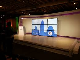 Austin Google Fiber Map by Gigaom Google Delays Austin Fiber Launch Plans And Offers A Look
