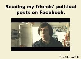 How To Post A Meme On Facebook - reading my friends political posts on facebook