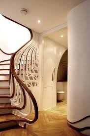 Small Stairs Design Living Room Super Cool Space Saving Staircase Design Ideas