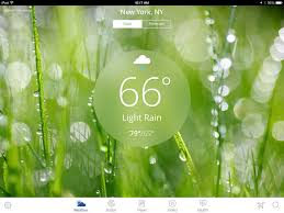 Local Weather Map App Shopper The Weather Channel App For Ipad U2013 Best Local