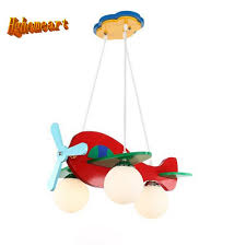 ceiling light toys for babies hghomeart baby room cartoon led pendant lights glass e27 led l