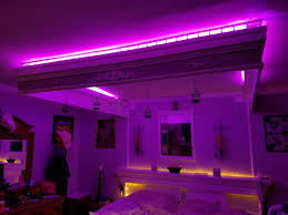 Diy Canopy Bed With Lights 22 Best Diy Canopy Bed With Color Changing Led Lights Images On