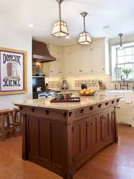 appealing craftsman style kitchen cabinets and craftsman