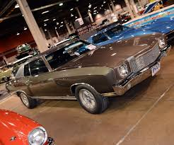 Best Classic Muscle Cars - car craft u0027s 21 favorite cars from the 2016 mcacn show rod