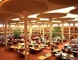 johnson wax building headquarters frank lloyd wright lloyd